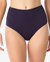 b0c67cf493a25 High Waisted Swim Bottoms: Shop High Waisted Swim Bottoms - Macy's