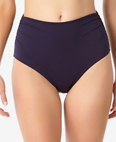 f6bd40c45c41 High Waisted Swim Bottoms: Shop High Waisted Swim Bottoms - Macy's