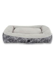 Comfy Pooch Dog Bolster Bed Pillow Bottom