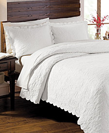 Majestic Twin Coverlet