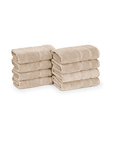 Nautica Belle Haven 8-Pc. Hand Towel Set