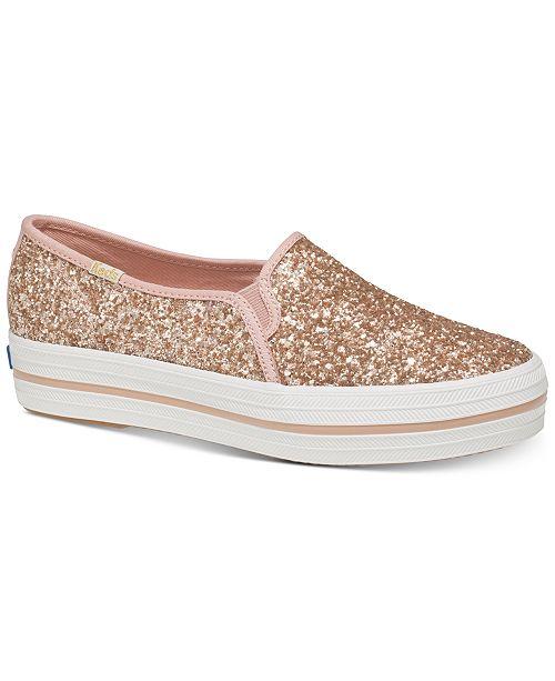 ab8b22bcb25 Keds for Kate Spade New York Triple Decker Sneakers