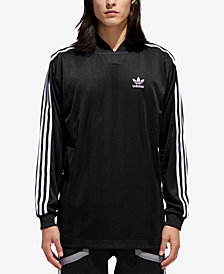 adidas Men's Originals B-Side Soccer Jersey