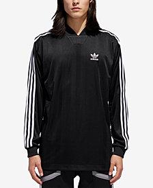 adidas Men's Originals B-Side Soccer Jersey