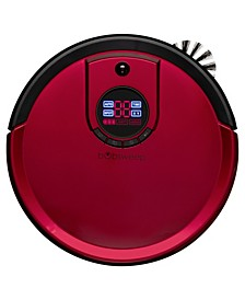 Standard Robotic Vacuum Cleaner and Mop