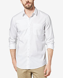 Dockers® Men's Mix-Pattern Pocket Shirt