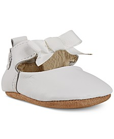 Baby Girls Adeline Ankle-Strap Shoes