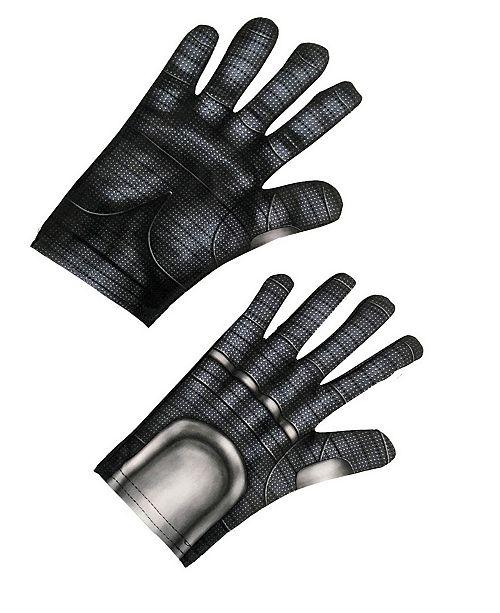 BuySeasons Big Boys Marvel Ant-Man & The Wasp Ant-Man Gloves Accessory