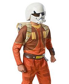 Star Wars Ezra Bridger 2 Pc Helmet Kids Accessory