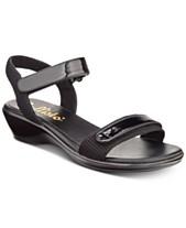 2d10891eb9e Callisto Simba Wedge Sandals