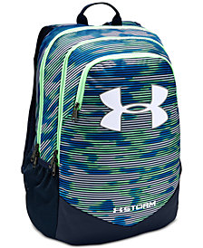 Under Armour Scrimmage Backpack, Little Boys & Big Boys