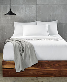 Calvin Klein Modern Klein Bedding Collection