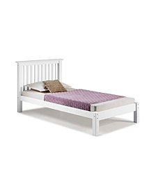 Barcelona Twin Bed