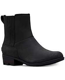 Sorel Women's Lolla Chelsea Booties