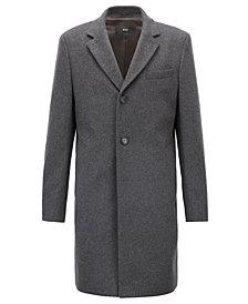 BOSS Men's Formal Coat