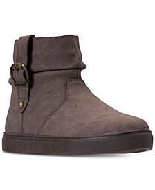 Nine West Girls' Clotildah Boots from Finish Line