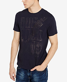 Buffalo David Bitton Men's Tiverde Graphic T-Shirt