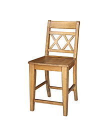 "Canyon Counterheight Stool - 24"" Seat Height"