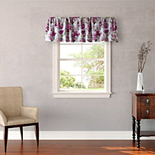 Laura Ashley Lidi Pink Window Valance