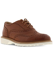 Kenneth Cole Little & Big Boys Wing Ryan Shoes