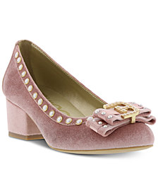 Sam Edelman Little & Big Girls Evelyn Kammie Shoes