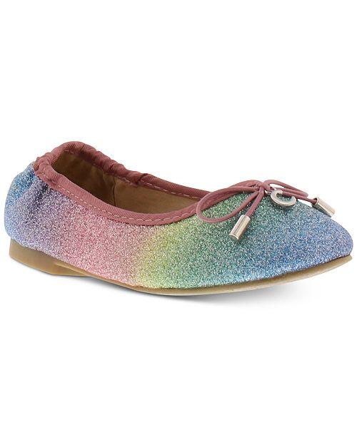 8bdda803861e Sam Edelman Little   Big Girls Felicity Ballerina Flats   Reviews ...