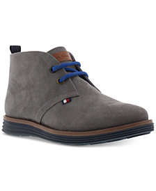 Tommy Hilfiger Little & Big Boys John Berger Boots
