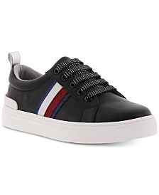 Tommy Hilfiger Toddler & Little Girls Rae Basic Sneakers