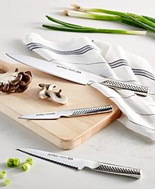 3-Pc. Ukon Chef's Knife Cutlery Set