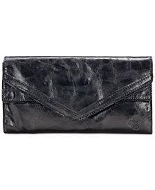 Patricia Nash Lipari Patent Leather Clutch