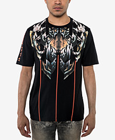 Sean John Men's Tiger T-Shirt