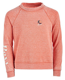 Roxy Big Girls Fleece Sweatshirt