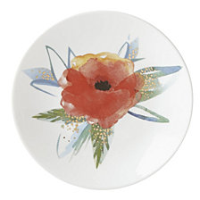 Lenox Passion Bloom Butter Plate