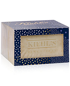 Kiehl's Since 1851 3-Pc. Fatigue Scrubbers Set