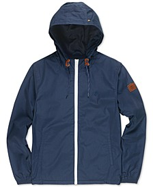 Men's Alder Hooded Full-Zip Jacket
