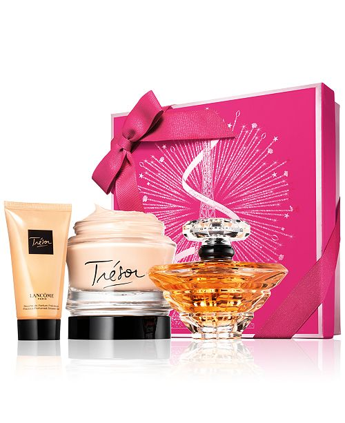 Lancome 3-Pc. Trésor Inspirations Gift Set