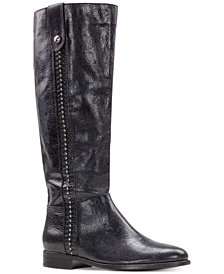 Patricia Nash Carlina Riding Boots