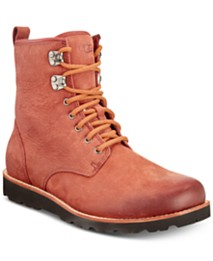 114b590fa UGG Boots and Shoes for Men - Macy's