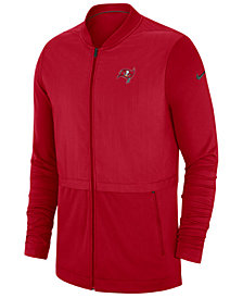Nike Men's Tampa Bay Buccaneers Elite Hybrid Jacket