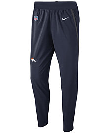 Nike Men's Denver Broncos Practice Pants