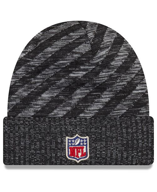 69e119181f2 Jacksonville Jaguars Touch Down Knit Hat. Be the first to Write a Review.  main image ...