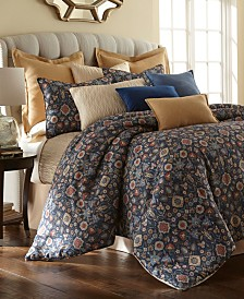 Sherry Kline Theresa 3-piece Queen Comforter Set