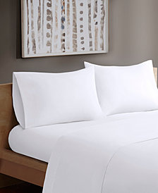 Madison Park Forever Percale 4-PC Queen Sheet Set