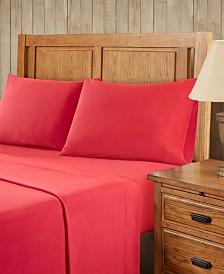 Premier Comfort Cozyspun All Seasons 4-PC King Sheet Set