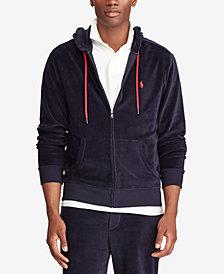 Polo Ralph Lauren Men's Full-Zip Hoodie