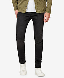 G-Star RAW Men's 3301 Slim-Fit Jeans