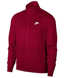 Nike Men's Sportswear Track Jacket