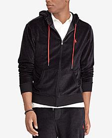 Polo Ralph Lauren Men's Big & Tall Full-Zip Hoodie