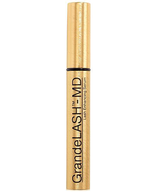 4f1e752f6e8 Grande Cosmetics GrandeLASH-MD Lash Enhancing Serum, 2ml (3-Month  Treatment) ...