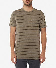 O'Neill Men's Dinsmore Long Sleeve Crew Tshirt